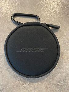 Bose earphone case pouch - New!