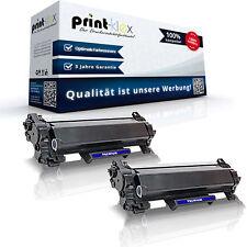 2x Ersatz Toner kompatibel für Brother TN2420 MFC-L2710 DN DW L2712DW L2730DW
