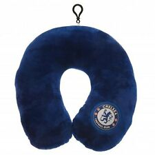Cuscino COLLO Chelsea-Travel viaggio Poggiatesta Cuscino in schiuma morbida regalo di volo-FC