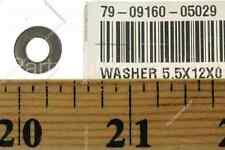 Suzuki 09160-05029 - WASHER 5.5X12X0