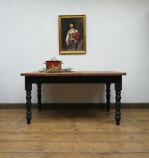 Handmade Kitchen & Dining Tables with More than 4 Pieces