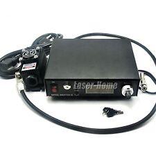 500mW 980nm IR Laser Dot Diode Module +TTL/Analog +TEC +Power Digital Display