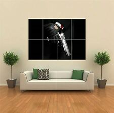 Hitman Absolution Game Giant Wall Art Poster Print