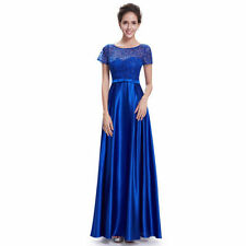 Short Sleeve Formal Maxi Dresses Size Tall for Women