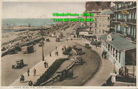 R049144 Kings Road and West Pier. Brighton. 1933