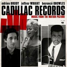 Various Artists - Cadillac Records (Original Soundtrack) [New CD] Sony
