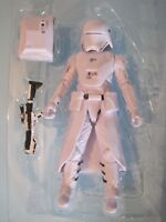 "Hasbro Star Wars FIRST ORDER SNOWTROOPER #12 The Black Series 6"" ACTION FIGURE"
