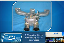 Holden Red Motor - GENUINE WEBER 40 DCOE Carburettor Kit - CAIN Manifold