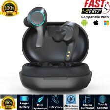 New listing Wireless Bluetooth 5.0 Type-C Earbuds Headphones Tws Premium Earphones Headsets
