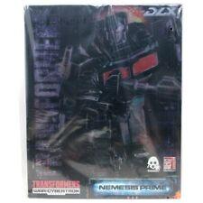 Threezero Transformers War For Cybertron Nemesis Prime Deluxe PX Previews Exclus
