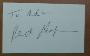 RED HOLZMAN deceased 1998 signed auto autograph NY Knicks Rochester Milwaukee
