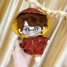 HP Harry Draco Malfoy Muñeca Ropa Juguete con Relleno Peluche Limitado Set Pre N