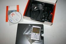 Nokia E Series E62 Silver Cingular Gsm