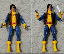 "Marvel Legends 6"" Custom Morph"
