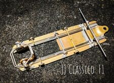 """Retro  IRRA Formula 1 Slot Car Chassis 'CLASSICO"""" built by Jersey John"""