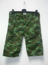 Here + there by c & a jóvenes bermudas shorts camuflaje talla 158