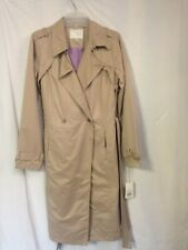 Women's Trench Coat - A New Day  Khaki Size Small NWT