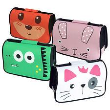 More details for pet  dog cat travel carrier carry bag -  small cat shoulder portable crate