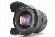 【B V.Good】 Sigma AF 21-35mm f/3.5-4.2 Wide Angle Zoom Lens for Canon JPN Y3361