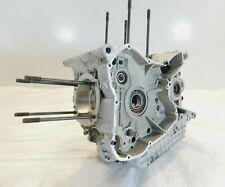 04-05 Ducati Multistrada 1000 DS Engine Motor Crank Case Crankcases Paint Loss