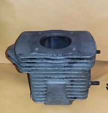 Vintage Snowmobile eartly 70s  ARCTIC CAT Kaw 340 / 2A  mag side Cylinder