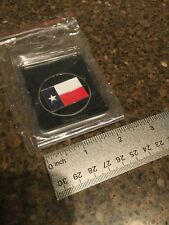 New Texas Challenge Collector coin w/ Golf ball marker fortworth city of cowboys