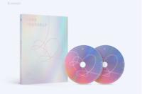 "K-PoP BTS Album ""LOVE YOURSELF 結 'Answer'"" - 1 Photobook + 1 CD / S Ver"