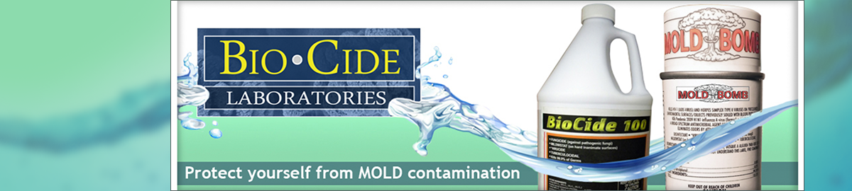 BioCide Laboratories - Mold Bomb