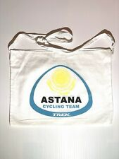 Etenszakje / musette de cyclisme Astana Cycling Team Trek musette bag