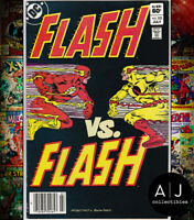 Flash #323 VF- 7.5 (DC)
