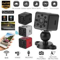 Quelima 1080P HD Night Vision WiFi Car DVR Camera Dash Cam Video Recorder lot