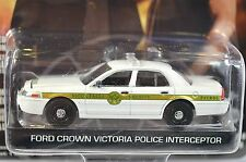 FORD CROWN VICTORIA SIOUX FALLS SHERIFF SUPERNATURAL 44680 1:64 GREENLIGHT NEW