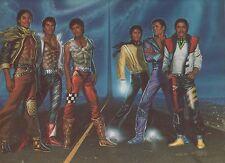 The Jacksons Victory 1984 LP Vinilo Michael Jackson & Mick Jagger State Of Shock