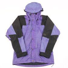 RARE Vintage THE NORTH FACE Purple Label GORE-TEX Mountain Light Jacket