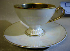 WDC Original Creation Japanese cup and saucer