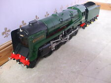 Unbranded Rare Gauge Model Railways and Trains