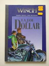 EO 2005 (neuf) - Largo Winch 14 - La loi du dollar (édition spéciale - BECI)