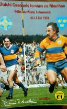 TIPPERARY V CLARE 1993 GAA MUNSTER HURLING FINAL