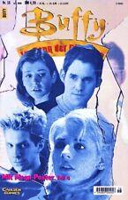 Buffy - Im Bann der Dämonen # 18 - Carlsen Comics - Juni 2000