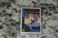 1993-94 Upper Deck Shaquille O'Neal #300 HOF