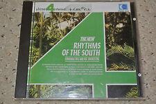 Rare Edmundo Ros Japan CD - The New Rhythms of the South