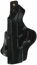Tagua PD1R-316 Glock 20 Black/Left Hand Rotating Thumb Break Paddle Holster
