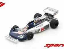 Hesketh 308D - Guy Edwards - F1 Allemagne 1976 #25 - Spark
