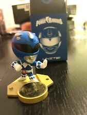 Lootcrate Exclusive Power Rangers Blue Ranger Adult Collectible