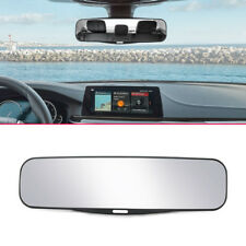Bright Blind Spot Curved Car Rear View Glass Mirror Safety Monitor Accessories