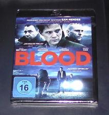 BLOOD YOU PUEDE ´ BURY THE TRUTH BLU-RAY ENVÍO RÁPIDO NUEVO Y EMB. ORIG.