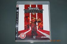 Unreal Tournament 3 III PS3 Playstation 3