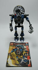 LEGO Exo-Force Robots Fire Vulture (7703) Complete w/ Manual