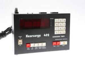 Kearsarge 402 Digital Darkroom Timer