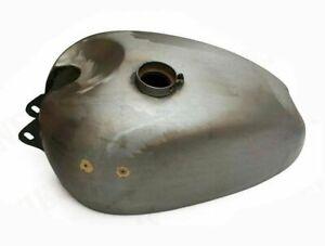 New Panther Reproduced Model 100 & 120 Petrol Fuel Tank 600CC & 645CC ECs